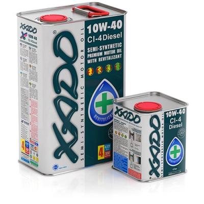 Xado_(10w-40-CI-4-Diesel)_1l_4l-400×400